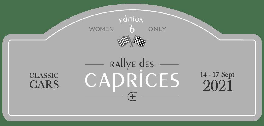 caprices-logo-gris